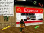 McDonalds-Express