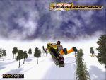 Ski Doo 3