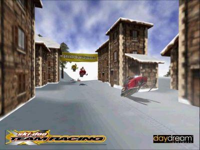 Ski-Doo 6